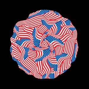 Flag Twirl