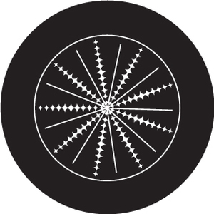 Spikes Crop Circle-1
