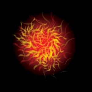 Endless Flame