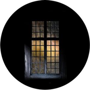 Candlelight Window