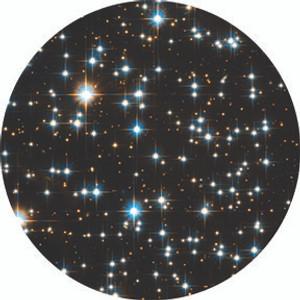 Stars Final Frontier