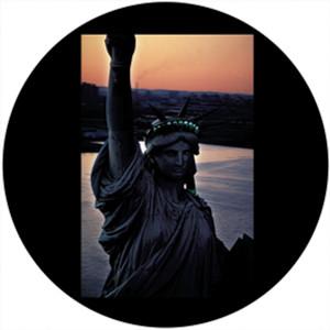 Sunset Liberty