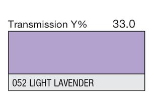 052 Light Lavender