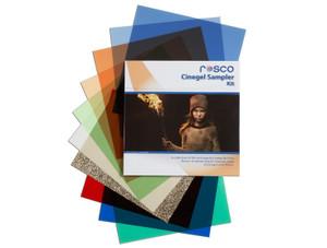 Cinegel Sampler Filter Kit