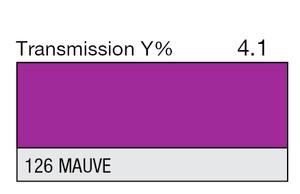 126 Mauve
