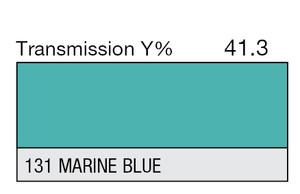 131 Marine Blue