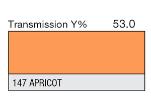 147 Apricot