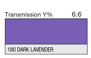 180 Dark Lavender