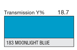 183 Moonlight Blue