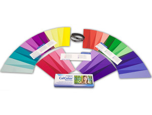 CalColor Flash Pack