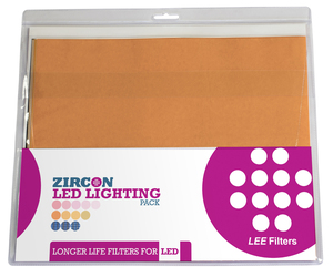 Zircon LED Lighting Pack