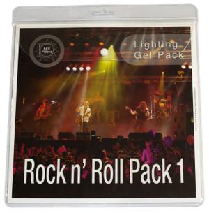 Rock n' Roll Pack 1