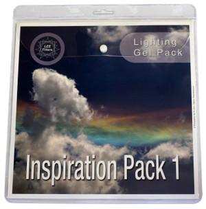 Inspiration Pack 1