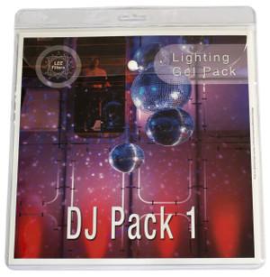 DJ Pack 1