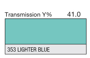 353 Lighter Blue