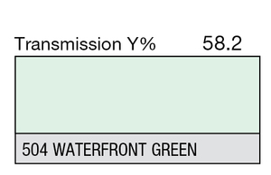 504 Waterfront Green