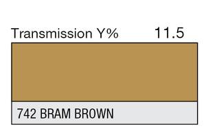 742 Bram Brown