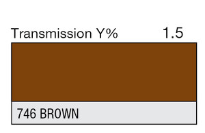 746 Brown
