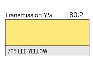 765 LEE Yellow