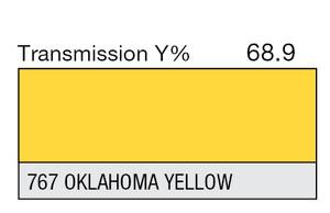 767 Oklahoma Yellow