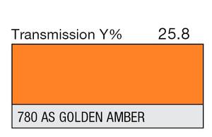 780 AS Golden Amber