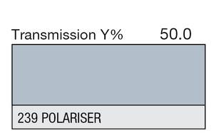 239 Polariser
