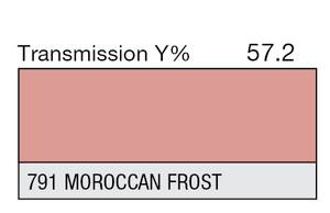 791 Moroccan Frost