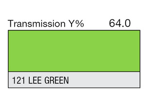 121 LEE Green