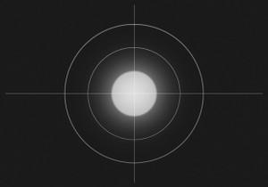 Cinegel #3020: Light Opal Tough Frost