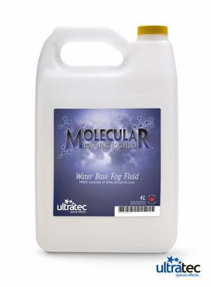 Molecular Fog Fluid