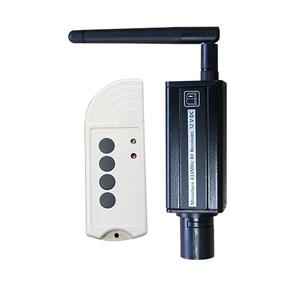 XLR Radio Remote