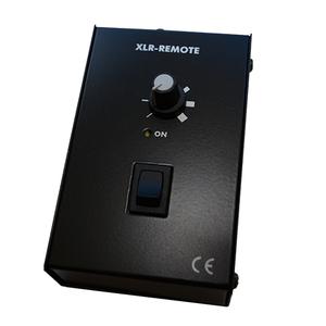 XLR Remote