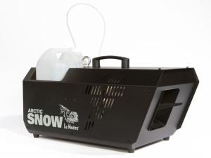 Arctic Snow Machine