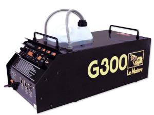 G300 Fogger
