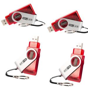 D-Fi USB 4-Pack