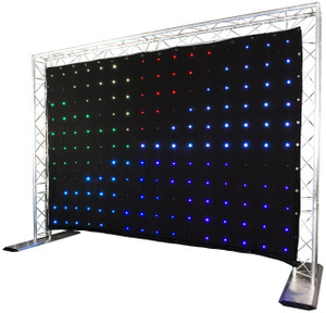 MotionDrape LED
