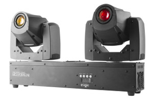 Intimidator Spot Duo 155