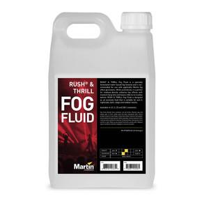RUSH & THRILL Fog Fluid