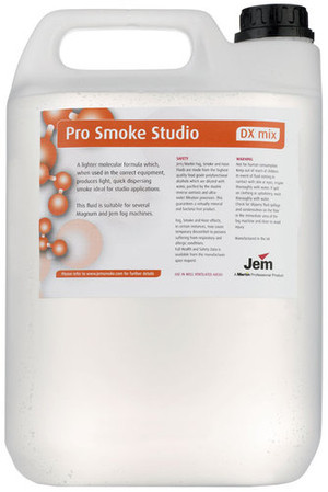 Pro Smoke Studio (DX Mix) 4-Pack