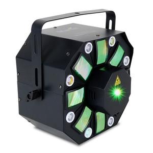 THRILL Multi-FX LED