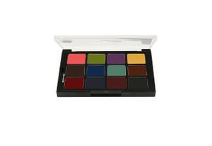 Studio Color Essential FX Creme Palette - 12 Color