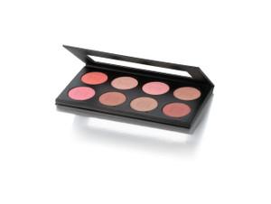Fashion Rouge Palette - 8 Color