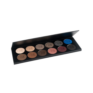 Glam Eye Shadow Palette - 12 Color