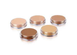 Matte HD Foundations Natural Olive Series (NO)