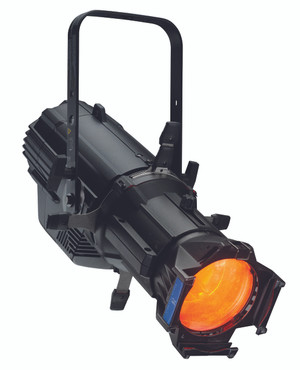 Source Four LED, Series 1, Light Engine Body and Shutter Barrel - Lustr+