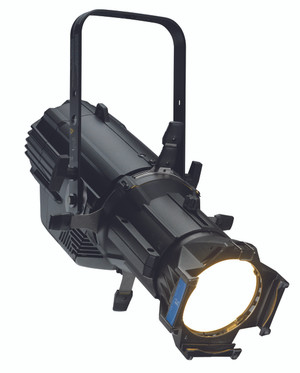 Source Four LED, Series 1, Light Engine Body and Shutter Barrel - Tungsten