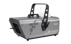 S-200X Snow Machine