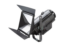 Source Four LED CYC Low-Profile Floor Stand