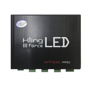 ArKaos Kling-Force LED