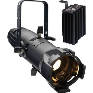 Source 4 Jr 25°-50° Zoom with Dimmer